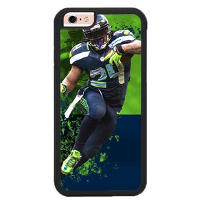 Seattle Seahawks L3041 fundas iPhone 6, iPhone 6S