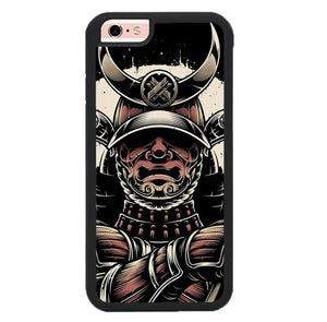 Blackout Brother Samurai L3077 fundas iPhone 6, iPhone 6S