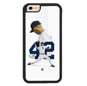 New York Yankees Best Player L3088 fundas iPhone 6, iPhone 6S
