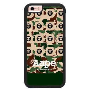 A Bathing Ape L3103 fundas iPhone 6, iPhone 6S