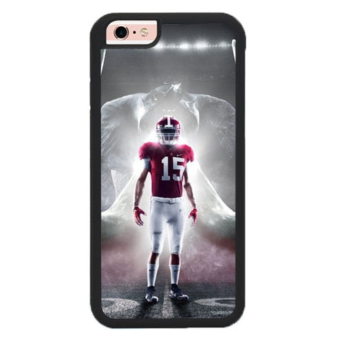 Alabama Crimson L3105 fundas iPhone 6, iPhone 6S