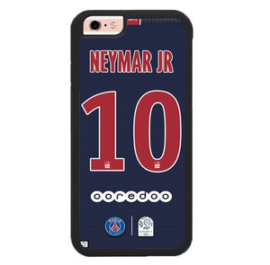 Neymar JR 10 L3140 fundas iPhone 6, iPhone 6S