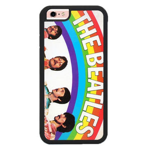 The Beatles Rainbow L3161 fundas iPhone 6, iPhone 6S