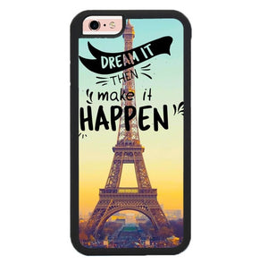 Dream It Paris L3164 fundas iPhone 6, iPhone 6S