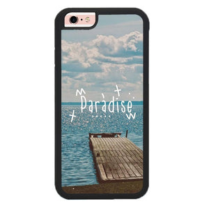 Paradise Beach L3200 fundas iPhone 6, iPhone 6S