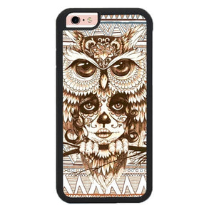 The Aztec Owl L3235 fundas iPhone 6, iPhone 6S