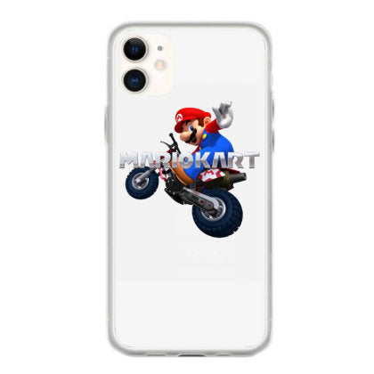 mario kart wii fundas iphone 11