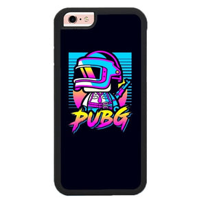 PUBG W9104 fundas iPhone 6, iPhone 6S