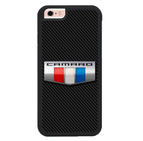 CHEVY CAMARO W9201 fundas iPhone 6, iPhone 6S