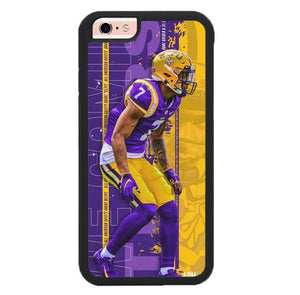 LSU Tigers W9237 fundas iPhone 6, iPhone 6S