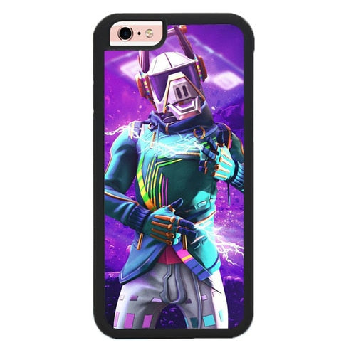 FORNITE W9296 fundas iPhone 6, iPhone 6S