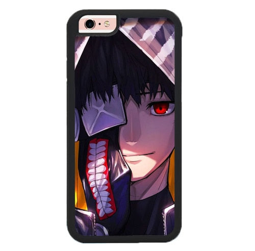 tokyo ghoul W9319 fundas iPhone 6, iPhone 6S