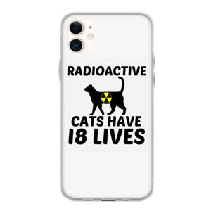 radioactive cats fundas iphone 11