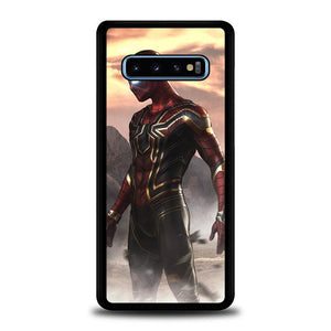 coque custodia cover fundas hoesjes j3 J5 J6 s20 s10 s9 s8 s7 s6 s5 plus edge B36022 Spiderman Wallpaper J0660 Samsung Galaxy S10 Case