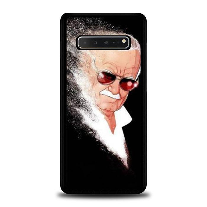 coque custodia cover fundas hoesjes j3 J5 J6 s20 s10 s9 s8 s7 s6 s5 plus edge B36216 Stan lee J0721 Samsung Galaxy S10 5G Case