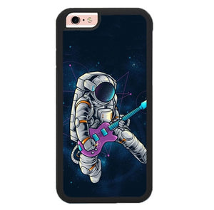Astro Spacebar Rocker P1936 fundas iPhone 6, iPhone 6S