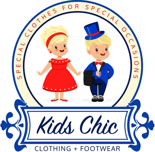Kids Chic: Clothing and Accessories