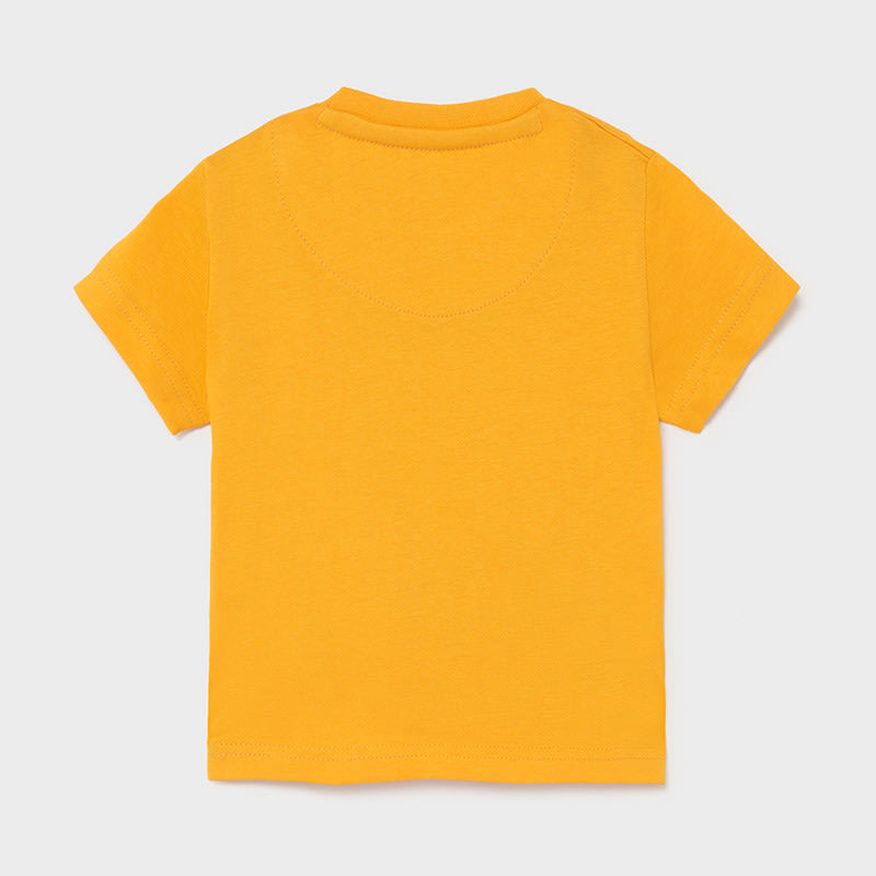 S/s T-shirt Friendship for Baby Boy Mango