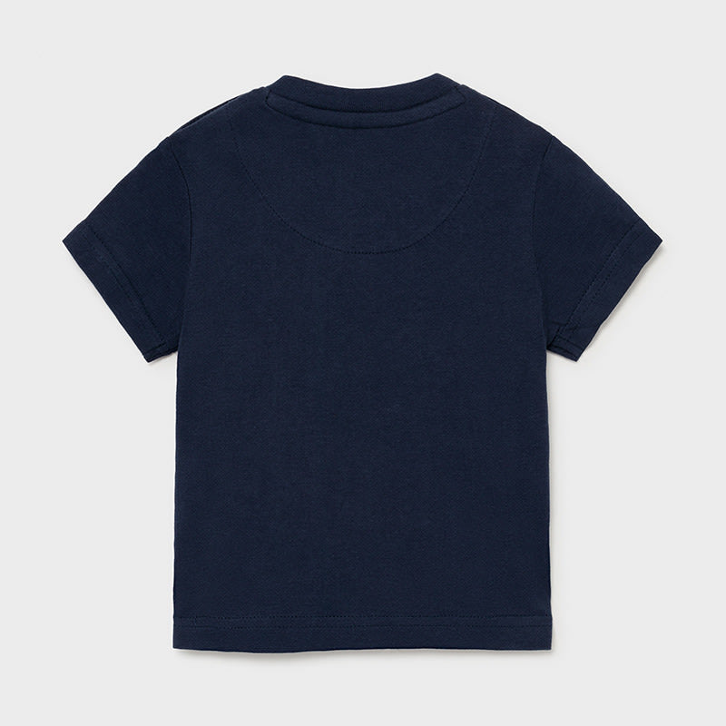 S/s T-shirt for Baby Boy Nautical