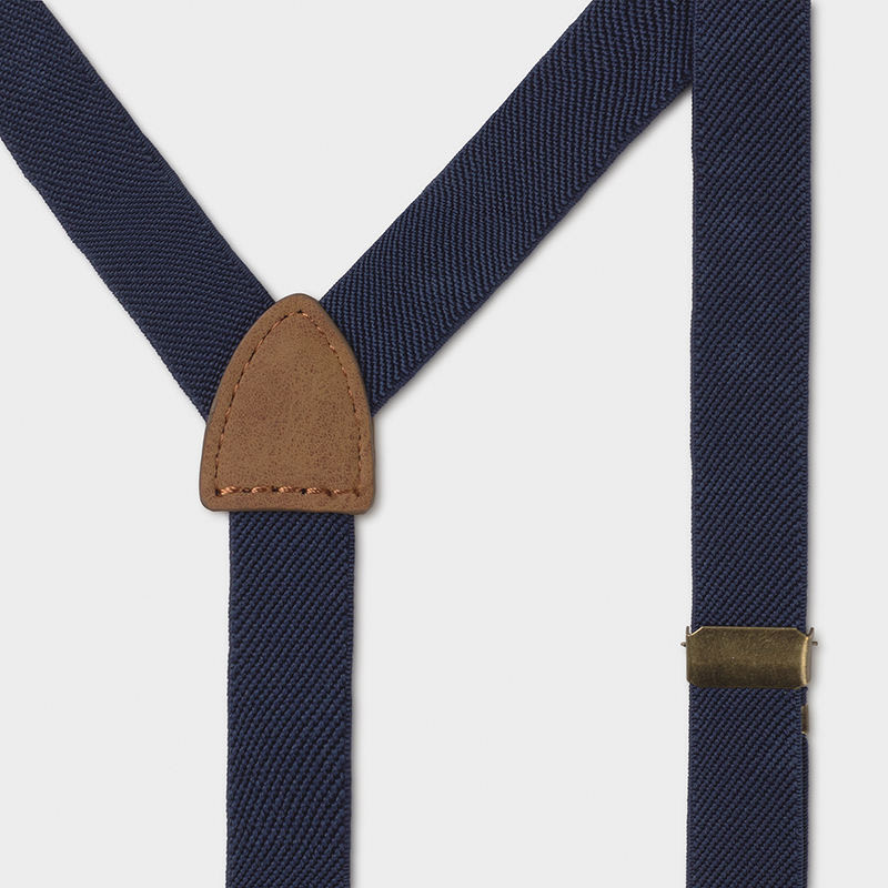 Straps for Baby Boy Nautical