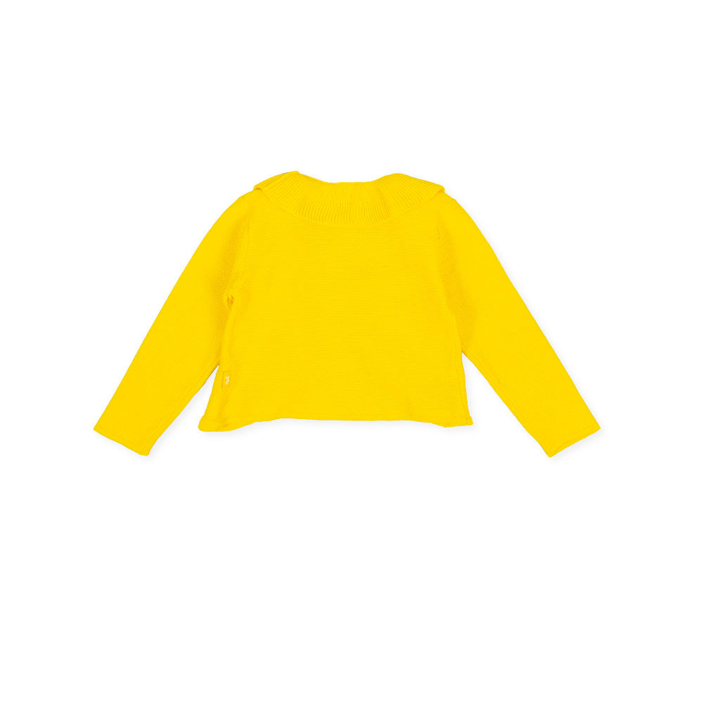 Margherita Jacket Yellow