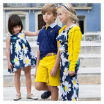 Load image into Gallery viewer, Margherita Jacket Yellow