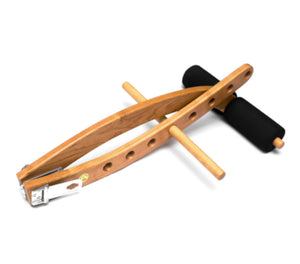 "Folding Magic Back Stretcher ""A POLE"" with Backpack  Limited time & quantity"