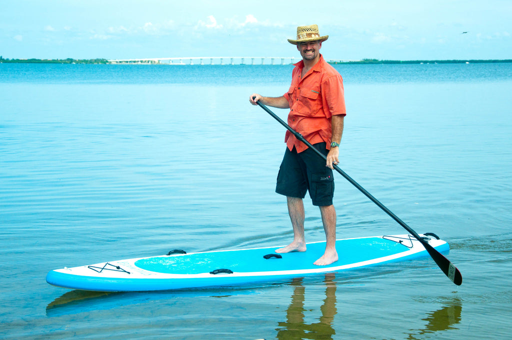 Announcement: Paddleboard Rentals by Mail