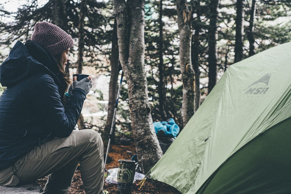 The Allure of Autumn: A Guide to Camping in Fall