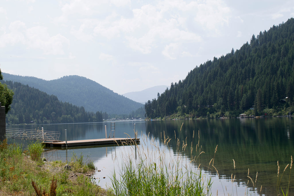 Destination Spotlight: Deep Lake