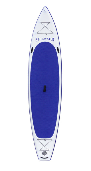 "12'6"" Columbia Inflatable SUP"