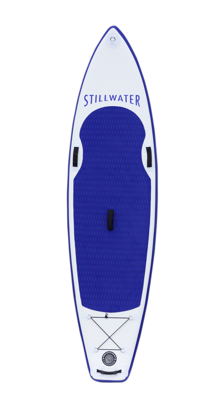 9' Little Spokane Inflatable SUP
