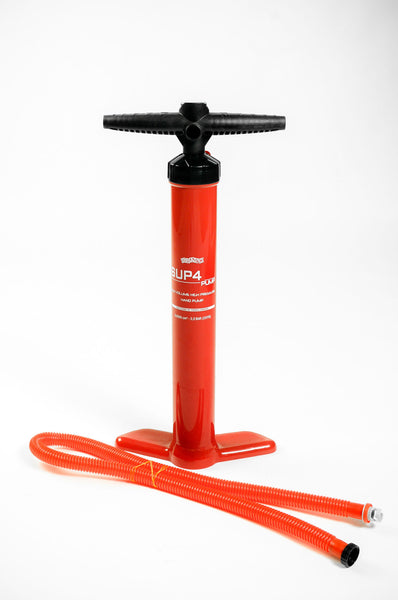 High Pressure Inflatable Paddleboard Pump by Bravo