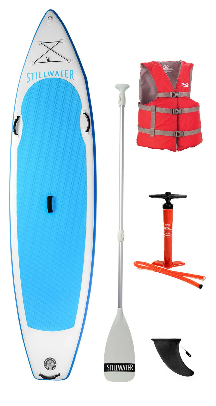 Inflatable Sup Rental Package-Spokane