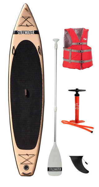 Inflatable Sup Rental Package-Columbia