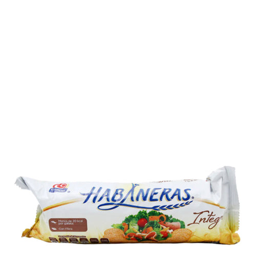 Galletas habaneras int gamesa 117 gr pza