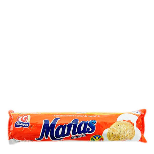 Galletas marias gamesa 177gr pza