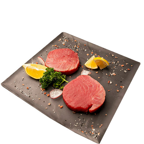 Lomo de atun steak 200 gr pza