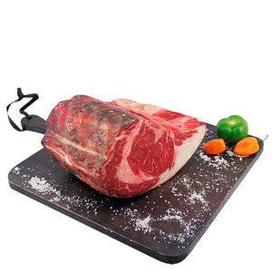 Rib eye prime dry aged steak kg