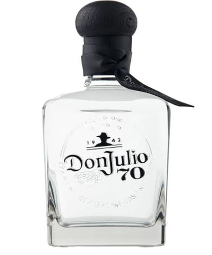 Tequila don julio añejo 70 aniv 750 ml pza