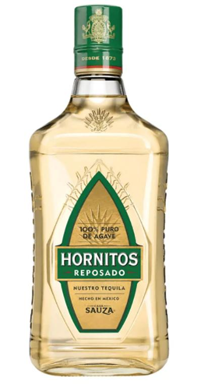 Tequila sauza hornitos 700 ml pza