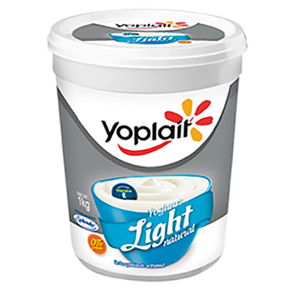 Yogurt light yoplait 1 kg pza