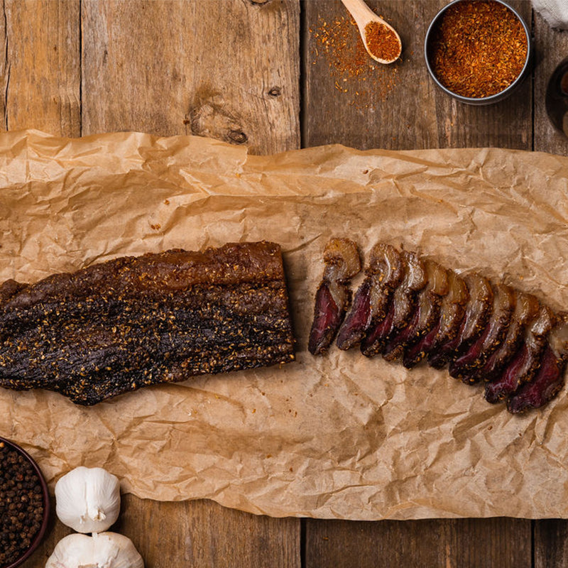 Load image into Gallery viewer, Biltong Slab