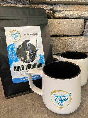 Transformed Coffee Co. - Coffee Lovers Gift Pack