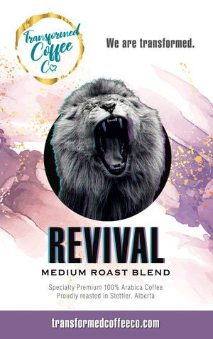 REVIVAL - Medium Roast Blend