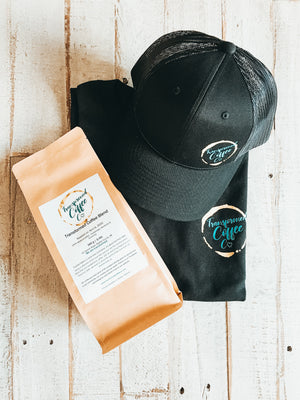 Transformed Coffee Co. - Gift Pack