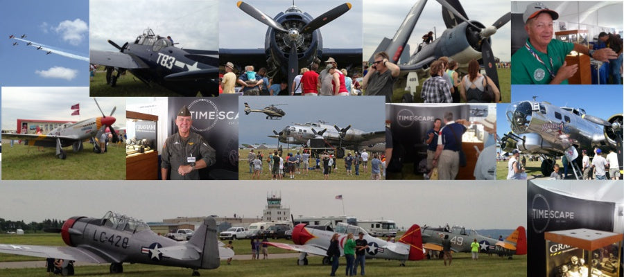 timescape air expo 2014