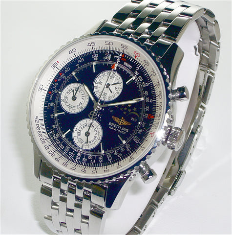 Breitling Navitimer Olympus A19340 Watch