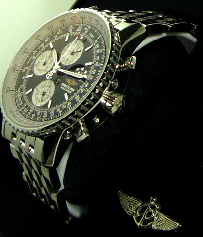 breitling navitimer minneapolis