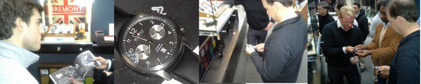 bremont watches for sale
